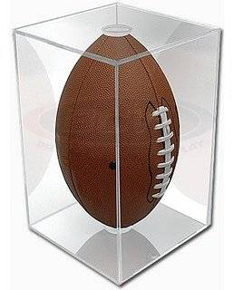 Football Display Vertical